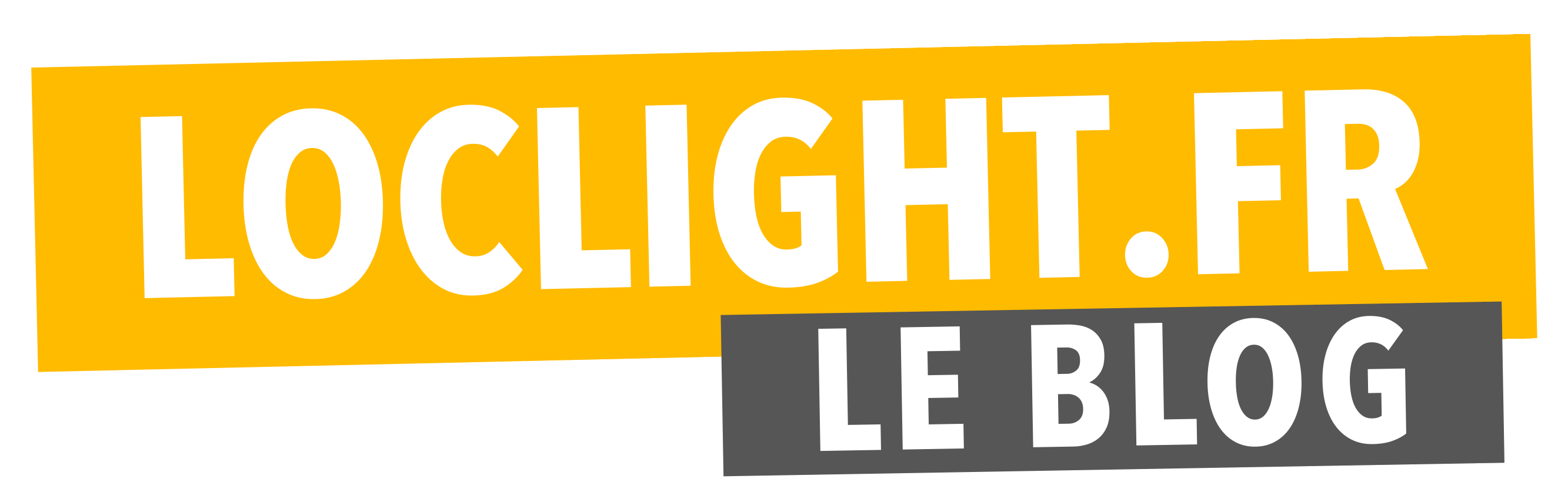 Le Blog Loclight.fr